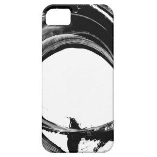 Coques Case-Mate iPhone 5 noir-magie
