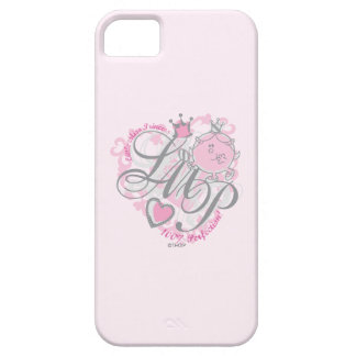 Coques Case-Mate iPhone 5 Petite Mlle le princesse - perfection 100%