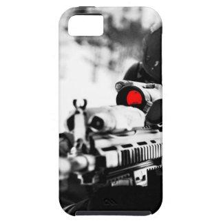 Coques Case-Mate iPhone 5 Sniper Art