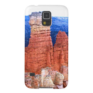 Coques Galaxy S5 Roches rouges