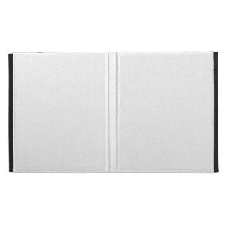 Coques iPad Folio Coques personnalisées pour  iPad
