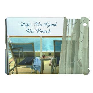 Coques iPad Mini Bon à bord de H