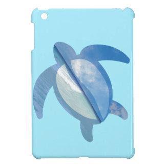 Coques iPad Mini Cas brillant de finition d'iPad intuitif de cas