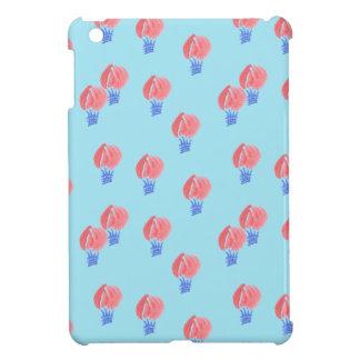 Coques iPad Mini Cas d'iPad brillant de ballons à air mini
