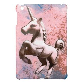Coques iPad Mini Cas d'iPad de licorne mini (sorbet fané)