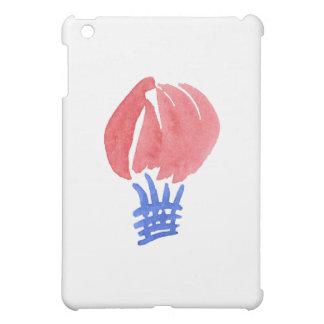Coques iPad Mini Cas d'iPad mat de ballon à air mini