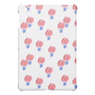 Coques iPad Mini Cas d'iPad mat de ballons à air mini