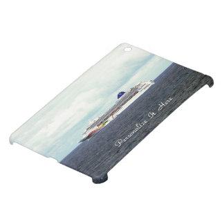 Coques iPad Mini Ciel en mer personnalisé