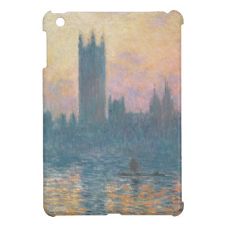 Coques iPad Mini Claude Monet | les Chambres du Parlement, coucher