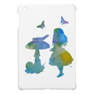 Coques iPad Mini Conversation avec une chenille