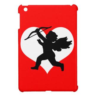 Coques iPad Mini Cupidon doux