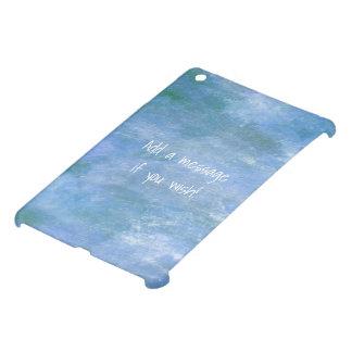 Coques iPad Mini Customisez le votre