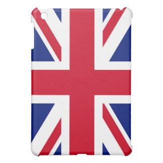 Coques iPad Mini Drapeau britannique d'Union Jack