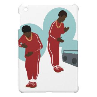 Coques iPad Mini Garçons de robot de danse