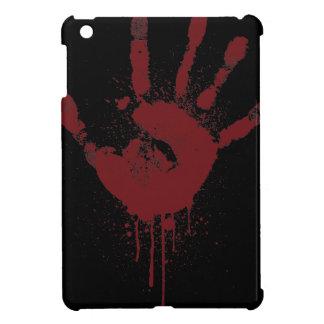 Coques iPad Mini handprint