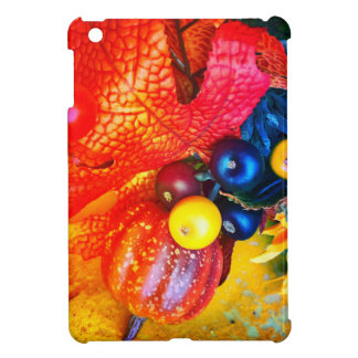 Coques iPad Mini impression d'automne