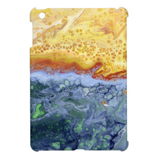 Coques iPad Mini La plage - NO1