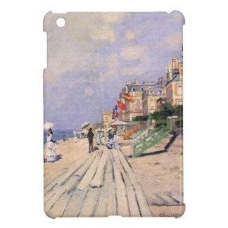 Coques iPad Mini La promenade chez Trouville Claude Monet