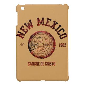 Coques iPad Mini Le Nouveau Mexique