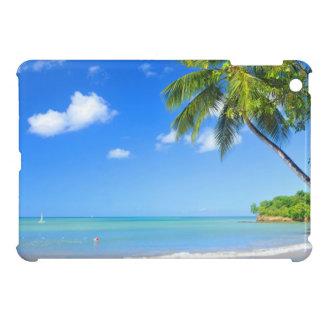 Coques iPad Mini Les Barbade