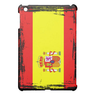 Coques iPad Mini L'Espagne