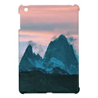 Coques iPad Mini Montez Fitz Roy, le Patagonia, Argentine au