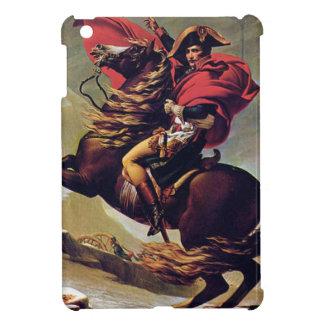 Coques iPad Mini Napoléon