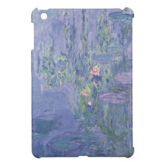 Coques iPad Mini Nénuphars de Claude Monet |
