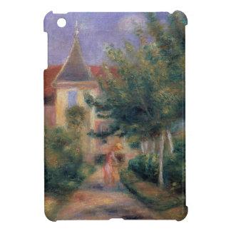 Coques iPad Mini Pierre maison de Renoir | un Renoir chez Essoyes