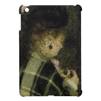 Coques iPad Mini Pierre une jeune femme de Renoir | avec un petit