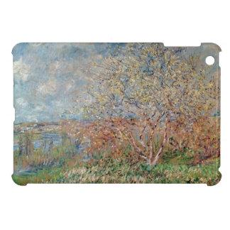 Coques iPad Mini Ressort de Claude Monet  
