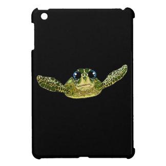 Coques iPad Mini Tortue de mer mignonne