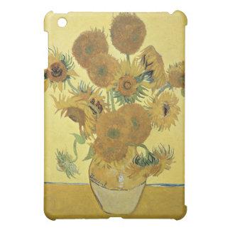 Coques iPad Mini Tournesols de Vincent van Gogh |, 1888