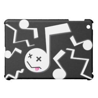 Coques iPad Mini Tremblements