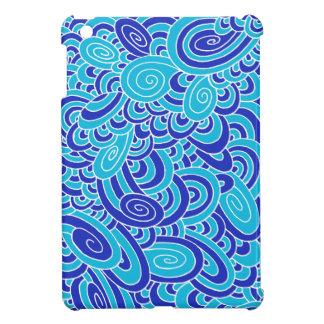 Coques iPad Mini vague