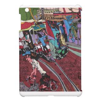 Coques iPad Mini Voiture de rue à Hanoï