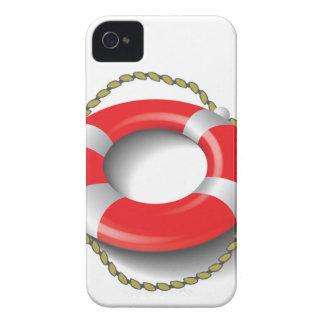 Coques iPhone 4 107Lifebuoy _rasterized