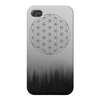 Coques iPhone 4/4S Brume