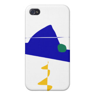 Coques iPhone 4/4S Campagne