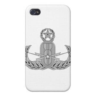 Coques iPhone 4/4S Neutralisation des munitions explosives principale