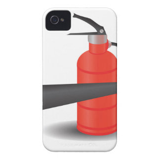 Coques iPhone 4 90Fire Extinguisher_rasterized
