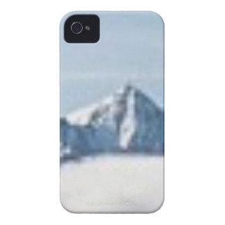Coques iPhone 4 au-dessus des nuages
