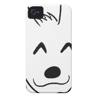 Coques iPhone 4 Baby dog
