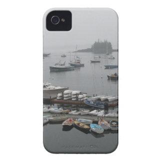 Coques iPhone 4 Bateaux de port