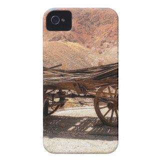 Coques iPhone 4 Case-Mate 2010-06-28 old_wagon de la ville fantôme de