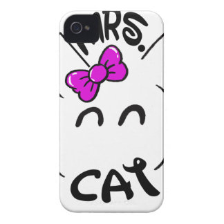 Coques iPhone 4 Case-Mate Baby Cat