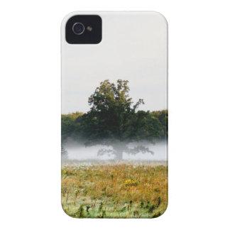 Coques iPhone 4 Case-Mate Brume de matin de pays
