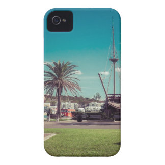 Coques iPhone 4 Case-Mate Canons de St Georges