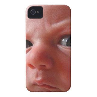 Coques iPhone 4 Case-Mate Cute bébé