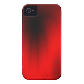 Coques iPhone 4 Case-Mate Éclaboussure rouge majestueuse